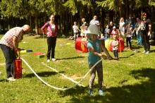 Detské hry na Hornej Nitre - 30.6.2018.