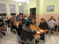 Stretnutie mladých a mladých duchom - Huty ( 24.- 25.11.2018.)
