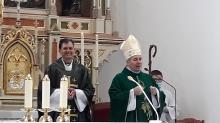 Biskup 31.7.2021.